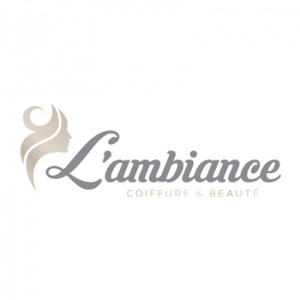 L'Ambiance Coiffure & Beaute BV logo