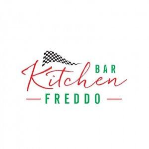 Freddo Bar Kitchen logo