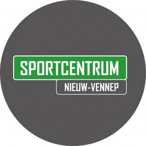 Sportcentrum Nieuw-Vennep logo