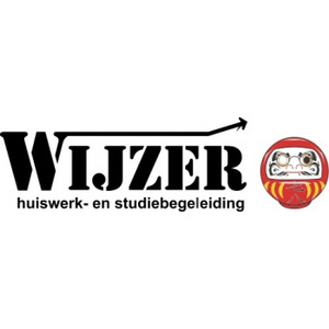 Wijzer huiswerk- en studiebegeleiding logo