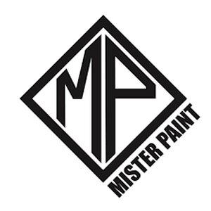 MisterPaint logo