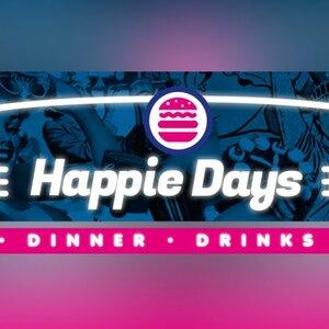 Happie Days image 1