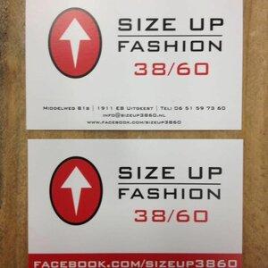 Size Up Fashion image 3