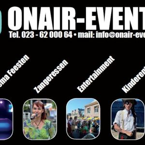ON-AIR Events image 1