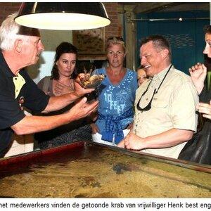 Stichting Zee, Strand en Juttersmu-ZEE-um image 1