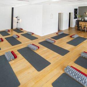 Zenzo Yoga image 3
