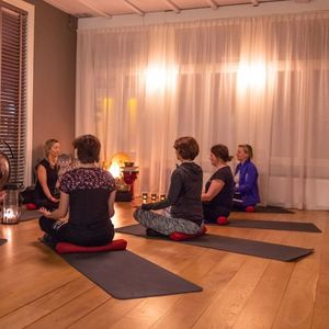 Zenzo Yoga image 6