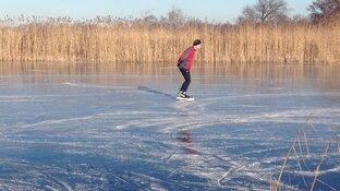 Winters weer op komst: volgende week tot -6 graden