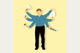Handige klusser m/v gezocht op vrijwillige basis!