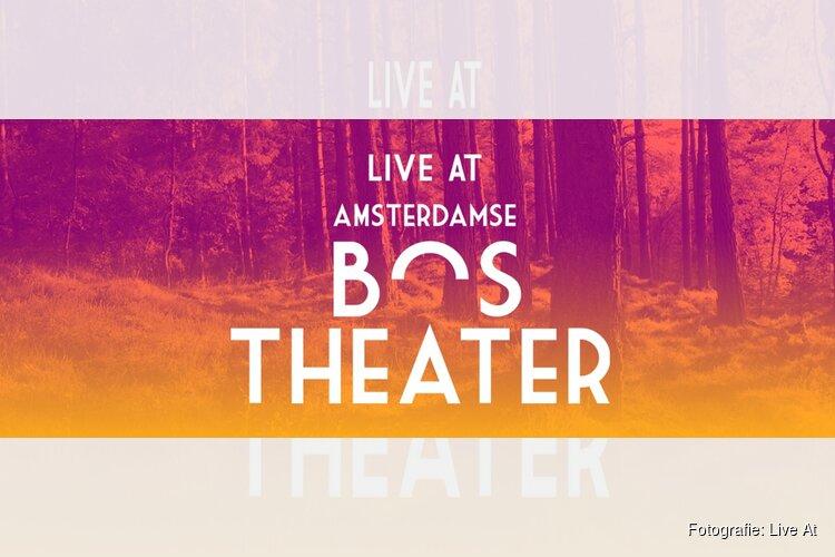 Live At Amsterdamse Bostheater presents: Brigitte Kaandorp Wereldtournee en De Dijk