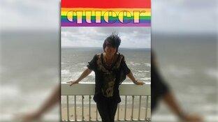 Politieke partij Queer doet mee in Zandvoort en Amsterdam