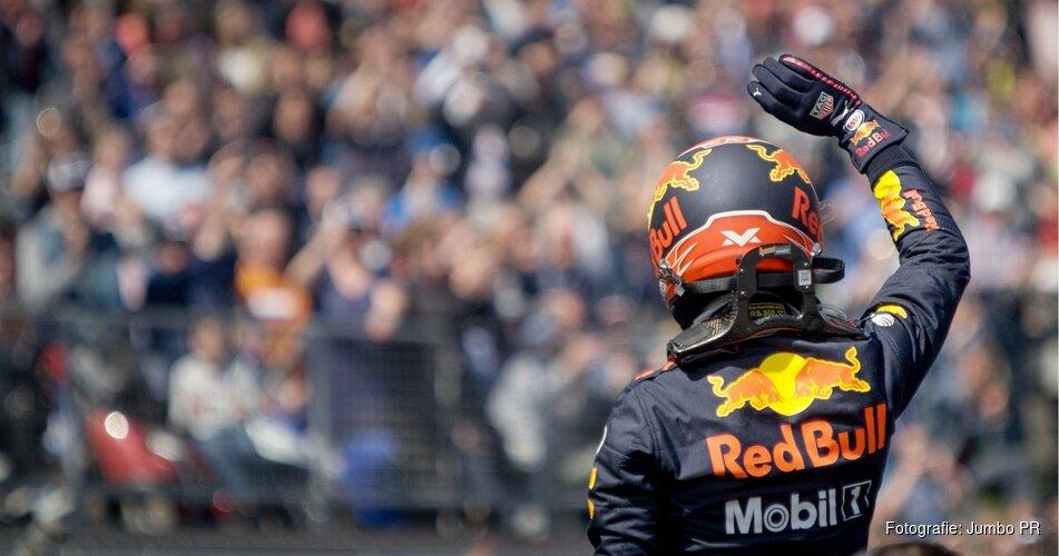 Voorverkoop Jumbo Racedagen, driven by Max Verstappen gestart
