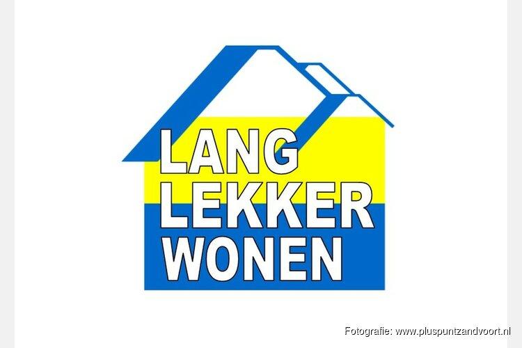 De Informatiemarkt 'Lang lekker wonen in Zandvoort'