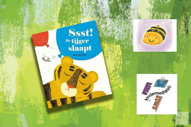 Botje Bij en tijger