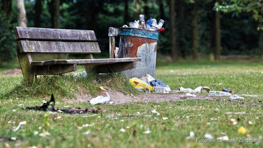 Praat mee over de toekomst van afvalverzameling