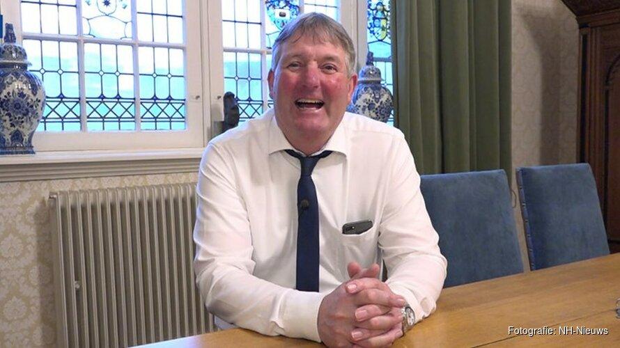 Zandvoortse bode Arie Paap neemt alweer voor de vierde keer afscheid van een gemeenteraad