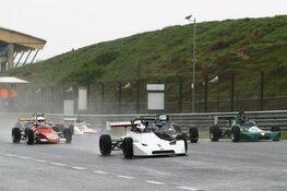 Spannende wedstrijden bij Trophy of the Dunes op Circuit Zandvoort