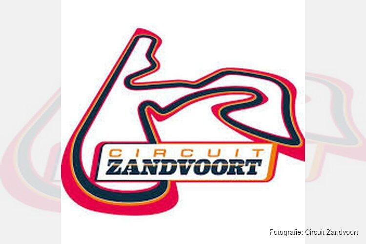 Circuit Zandvoort maakt zich op voor komst Verstappen