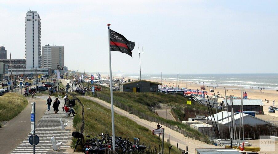 Strandgangers opgelet: morgen geen treinen tussen Haarlem en Zandvoort aan Zee