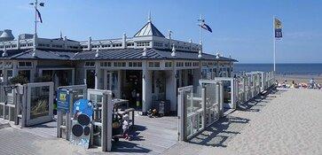 Thalassa uit Zandvoort verkozen tot Beste Strandpaviljoen van Nederland