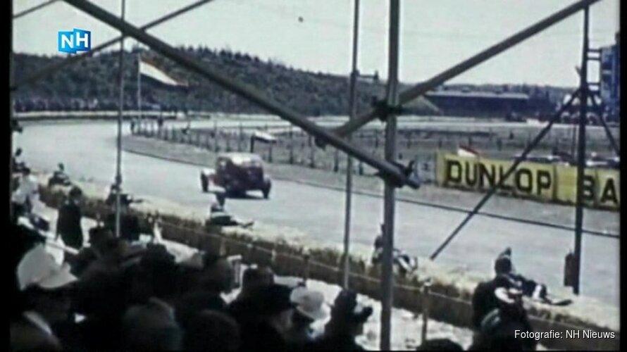 Circuitpark Zandvoort viert vandaag zijn zeventigste verjaardag