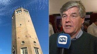 Zandvoortse wethouder Berendsen diep door het stof: overleeft motie van wantrouwen