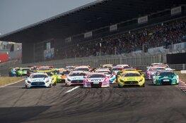 Van 17 t/m 19 Augustus: ADAC GT Masters met volop spektakel op Circuit Zandvoort