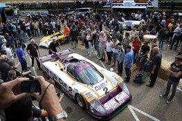 Geslaagde zevende editie Historic Grand Prix Zandvoort