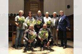 Nieuwe sportraad geïnstalleerd in gemeente Zandvoort