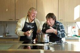 Lekker leren koken: kookcursus voor mannen bij Pluspunt