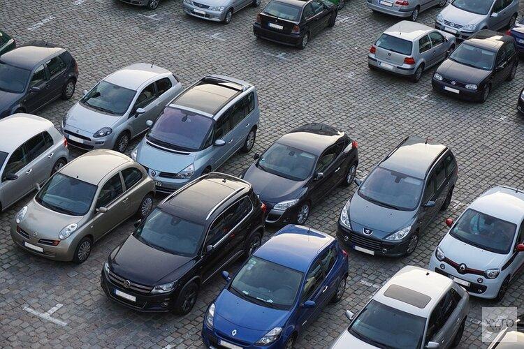 Goedkoop parkeren in Zandvoort van 1 november tot 1 maart