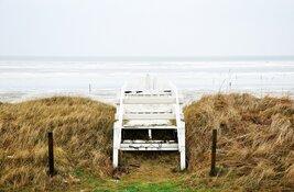 Wedstrijd Dichterbij Zee: Zandvoort in beeld en gedichten