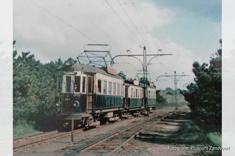 Filmpresentatie De Blauwe Tram