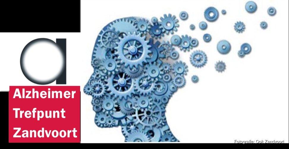 Het Alzheimer Trefpunt