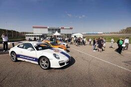 Paddock Club Circuit Zandvoort blijft open in 2019