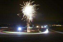 Uitdagende nieuwjaarsrace op circuit Zandvoort met finish in het donker