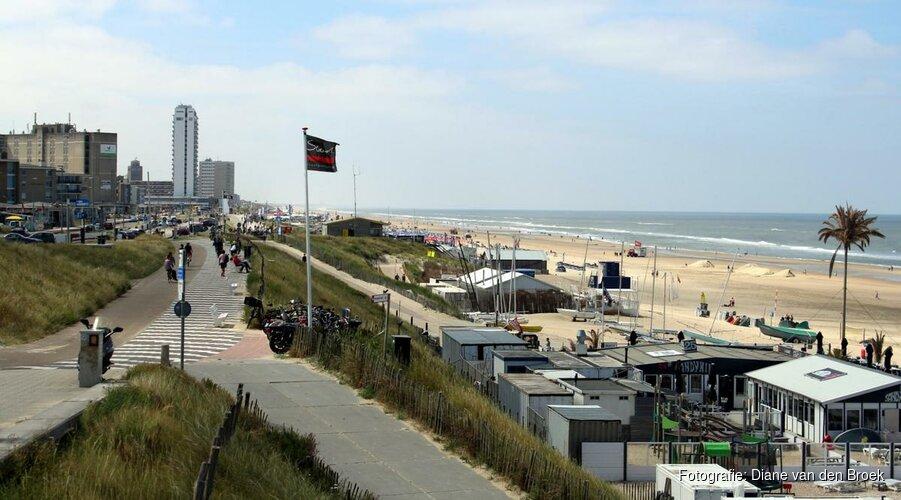 'Vriendelijke bevolking' maakt Zandvoort 'gastvrijste plaats' van Noord-Holland