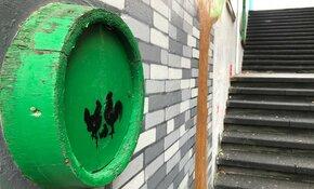 Gaat de beroemde Kippentrap van Zandvoort plaatsmaken voor woningbouw?