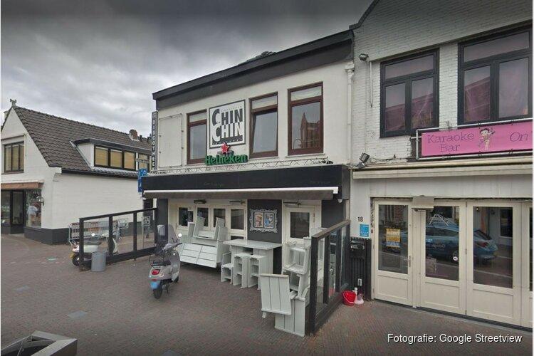 Discotheek Chin Chin in Zandvoort voor straf eerder dicht na vechtpartijen