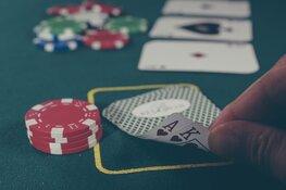Vincent Roos is Pokerkampioen van Zandvoort