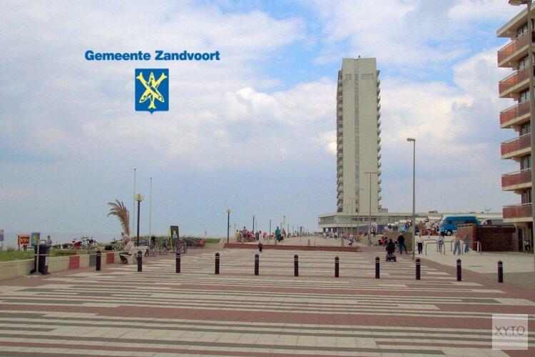 Burgemeester Zandvoort denkt hardop na over verkeersopties Formule 1