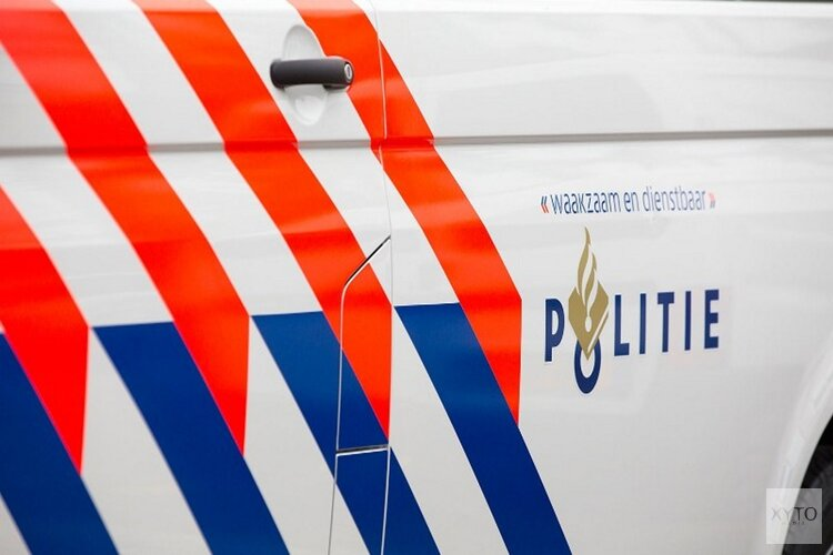 Politie houdt alcoholcontrole omgeving Bloemendaal