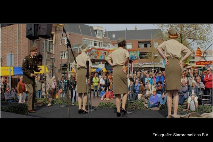 De Eerste Jaarmarkt 2019 van Zandvoort komt er weer aan!