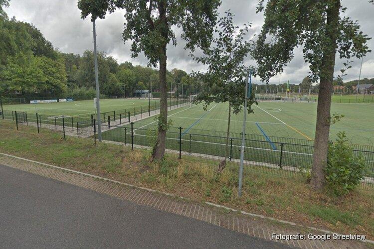 Aanhouding voor mishandeling: ruzie bij voetbalclub Bloemendaal loopt uit de hand