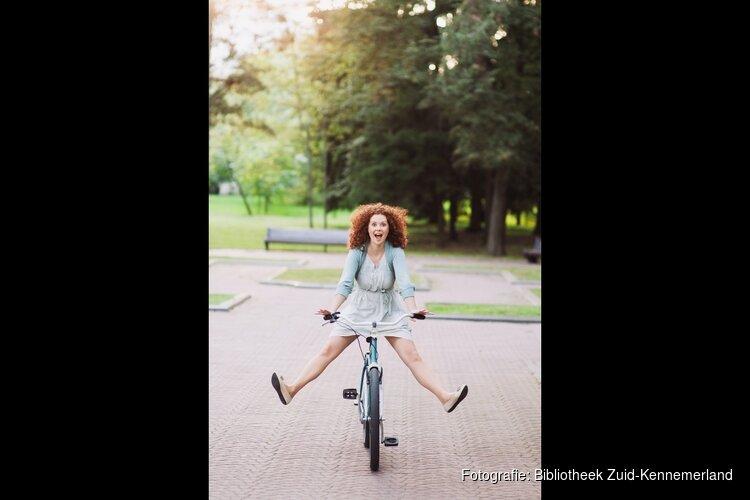 Literaire fietstocht Bloementaaltour