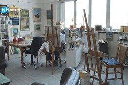 """Gemeente Zandvoort wil kunstenaars na 20 jaar uitzetten: """"We houden ons hart vast"""""""