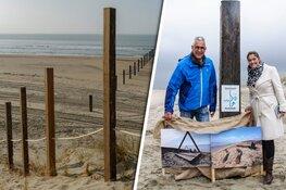 Strandreservaat bij Zandvoort geopend: 'Voor de ruimte die zeehonden en vogels verdienen'