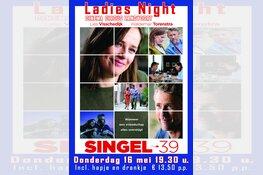 Ladies Night bij Cinema Circus Zandvoort