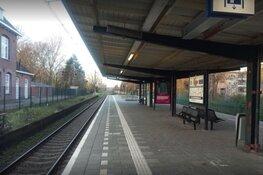 Politie slaat alarm om 'onberekenbaar persoon' bij station Bloemendaal