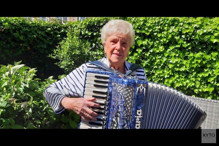 Er wordt  weer gedanst in Zandvoort